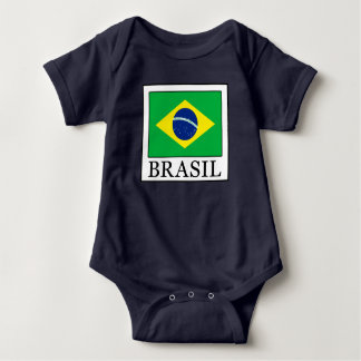 Body Para Bebé El Brasil
