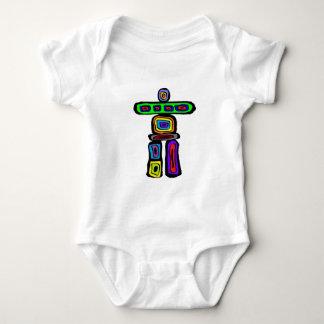 Body Para Bebé El buscador de trayectoria