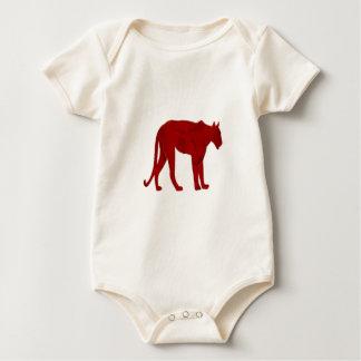 Body Para Bebé El cazador