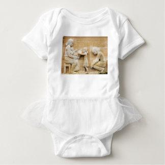 Body Para Bebé El día de madre feliz