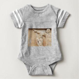 Body Para Bebé El día de padre feliz