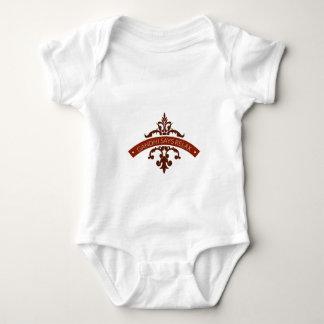 Body Para Bebé el ghandi dice se relaja