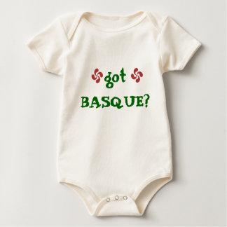 Body Para Bebé ¿el lauburu, lauburu, consiguió al VASCO?