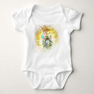 Body Para Bebé El mago