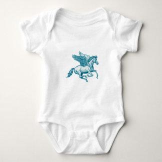 Body Para Bebé El mito griego