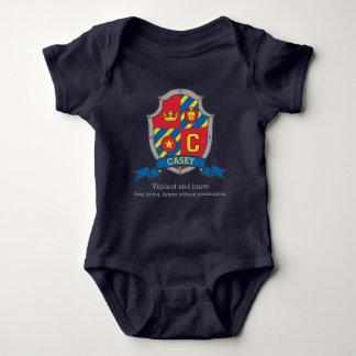 Body Para Bebé El nombre y el significado de los muchachos C de
