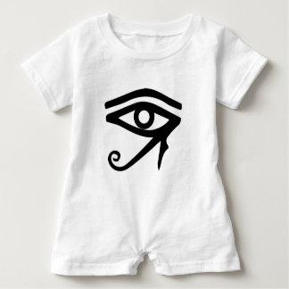Body Para Bebé El ojo del Ra