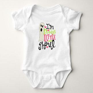 Body Para Bebé El pequeño espíritu necrófago Halloween del papá