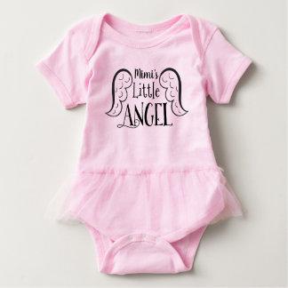 Body Para Bebé El poco ángel de Mimi