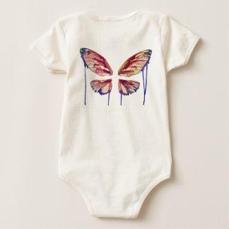 Body Para Bebé ¡el viento del cambio!
