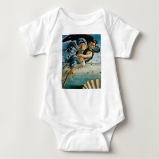 Body Para Bebé el volar lejos en amor