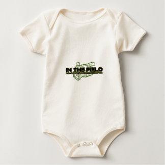 Body Para Bebé EN THE FIELD Apparrel