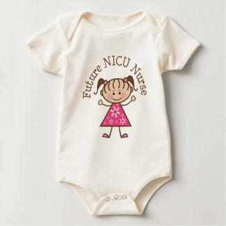 Body Para Bebé Enfermera del futuro NICU