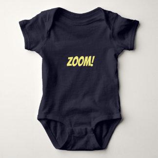 Body Para Bebé Enfoque
