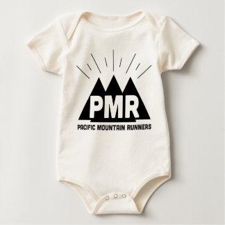 Body Para Bebé Engranaje del bebé de PMR
