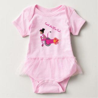 """Body Para Bebé Enredadera del bebé de ClaraBelle """"RocketChair"""""""