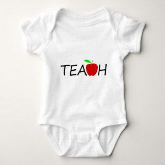 Body Para Bebé enseñe