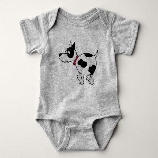Body Para Bebé Equipo de la enredadera del bebé que ofrece el