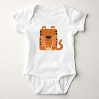 Body Para Bebé ¡Es un parque zoológico - edición del tigre!