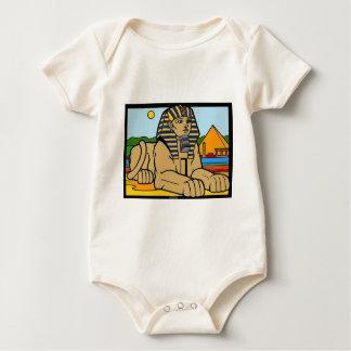 Body Para Bebé Esfinge