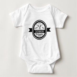 Body Para Bebé Establecido en 32808 Orlando