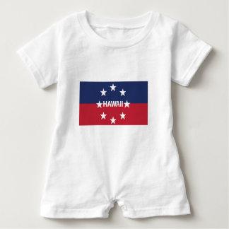 Body Para Bebé Estándar del gobernador de Hawaiʻi