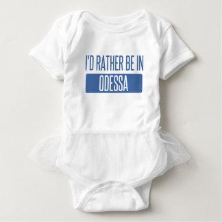 Body Para Bebé Estaría bastante en Odessa
