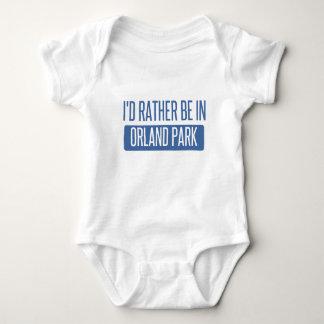 Body Para Bebé Estaría bastante en Orland Park