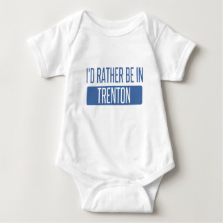 Body Para Bebé Estaría bastante en Trenton
