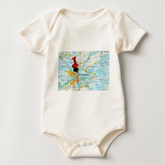 Body Para Bebé Estocolmo, Suecia