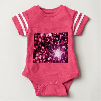 Body Para Bebé Estrellas que vuelan