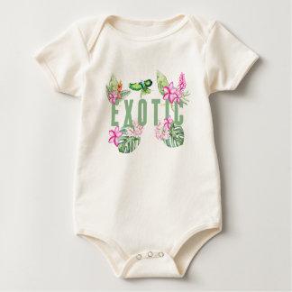 Body Para Bebé Exotic