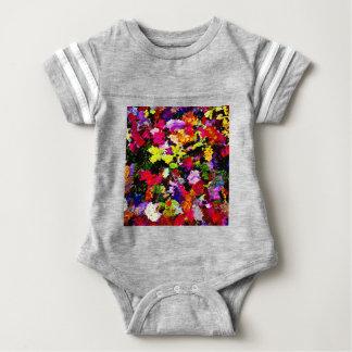 Body Para Bebé Extracto caido de las hojas de otoño