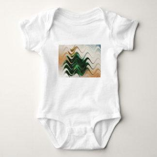 Body Para Bebé Extracto del árbol de navidad