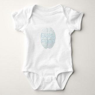 Body Para Bebé Extranjero del bebé