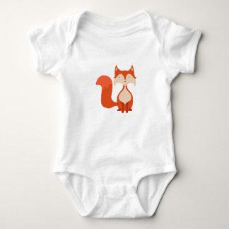 Body Para Bebé ¡Falso el Fox!