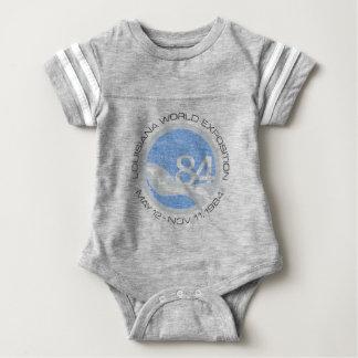 Body Para Bebé Feria de 84 mundos