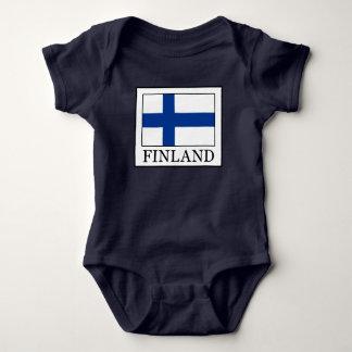 Body Para Bebé Finlandia