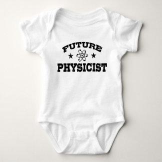 Body Para Bebé Físico futuro