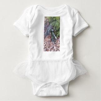 Body Para Bebé Francotirador
