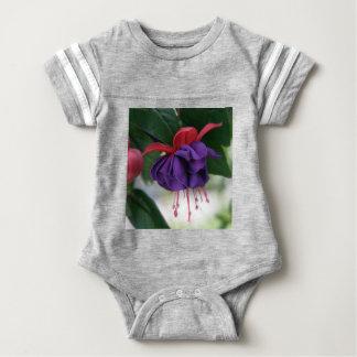 Body Para Bebé Fucsia hermoso