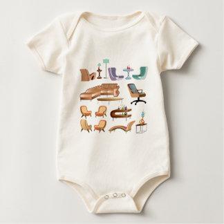 Body Para Bebé Furniture_Set_Collection