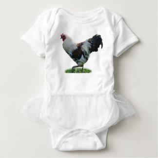 Body Para Bebé gallo 1