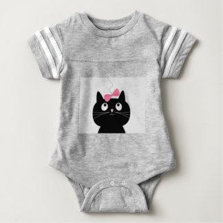 Body Para Bebé Gatito Mimpkins