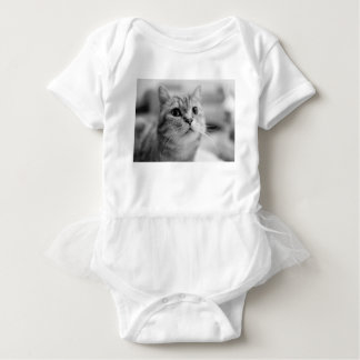 Body Para Bebé gato