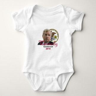 Body Para Bebé Gobernador de Chris KENNEDY