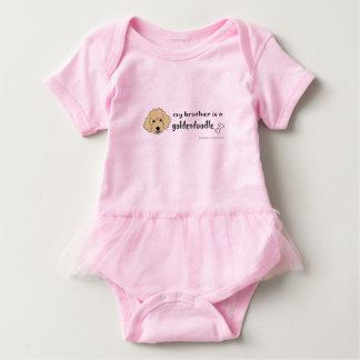 Body Para Bebé goldendoodle-más razas