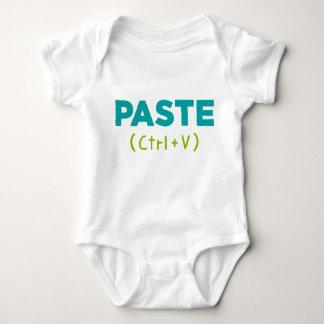 Body Para Bebé GOMA (Ctrl+V) Copia y goma