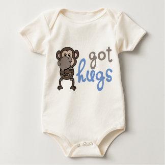 Body Para Bebé Got hugs