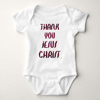 Body Para Bebé Gracias JESÚS